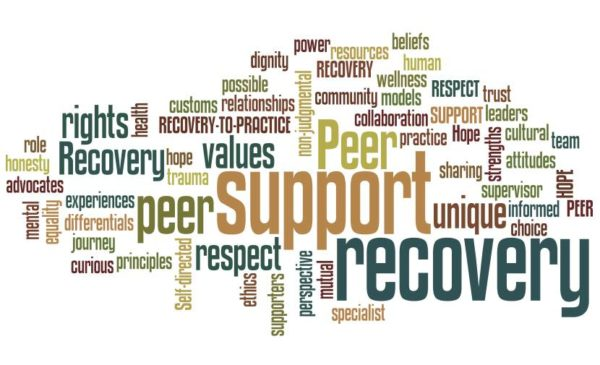 The Power of Peer Support | REAL LIFE