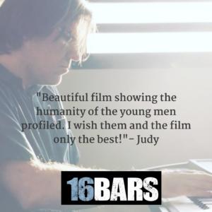 16 Bars film premiere